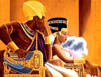Enigma reginei egiptene Nefertiti, cea mai celebră femeie din antichitate, rămâne în continuare nedezlegată
