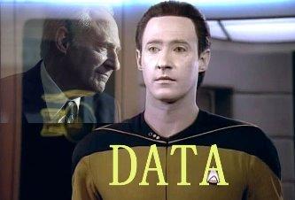 """EXCLUSIV! Ce s-a mai întâmplat cu androidul """"Data"""" din serialul SF """"Star Trek""""?"""