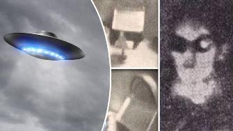 Pentru prima dată în istorie, s-au publicat două imagini cu presupusul interior al unei nave spaţiale extraterestre