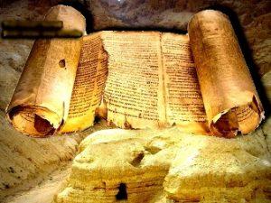 Un nou manuscris de la Marea Moartă a fost descifrat: ce secrete ascunde?