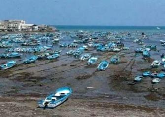 Oceanul a dispărut de pe plajele din Ecuador: fenomen natural sau se întâmplă altceva?