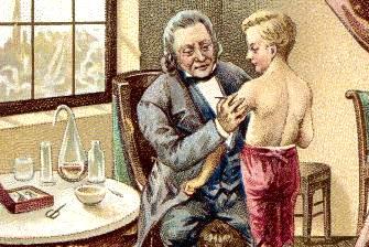 Ştiaţi că... vaccinarea împotriva variolei a fost inventată de chinezi acum 1 mileniu?