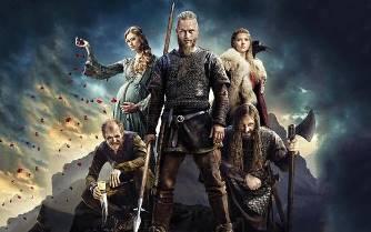 """Războinicii vikingi au ajuns în trecut şi în ţara noastră! Numele """"Moldova"""" are origini vikinge?"""