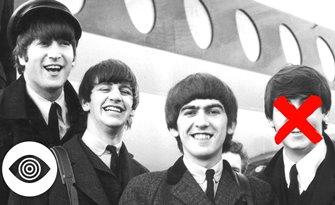 Cea mai mare conspiraţie muzicală: celebrul Paul McCartney din formaţia Beatles a murit în 1966, într-un accident de maşină, dar a fost înlocuit de atunci cu o altă persoană