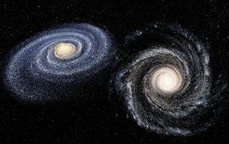 Cercetătorii din Australia au descoperit un lucru fascinant despre marea noastră vecină, galaxia Andromeda