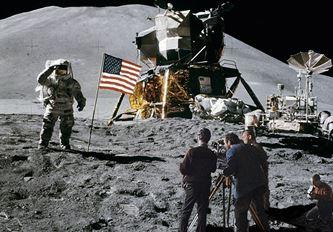 """Astronaut NASA: """"M-aş duce şi azi pe Lună, dar noi nu mai avem tehnologiile de acum 50 de ani, pentru că le-am pierdut..."""" Ce altă dovadă mai vreţi!?"""