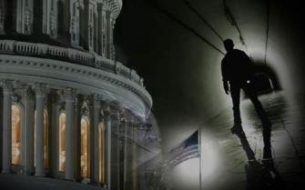"""Fostul preşedinte american, Richard Nixon, ar fi ascuns într-o """"capsulă a timpului"""" o scrisoare în care dezvăluie că SUA are sub protecţie o fiinţă extraterestră"""