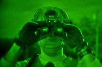 Cazul şocant al unui militar american care putea să perceapă radiaţia infraroşie şi cea ultravioletă