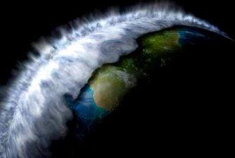 """EXCLUSIV! Cine a creat """"potopul lui Noe"""", cu mii de ani în urmă, a folosit arme geoclimatice de tip HAARP?"""