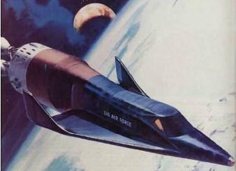 Americanii au investit peste 5 miliarde de dolari într-o navă spaţială cu proprietăţi incredibile: Boeing X-20 Dyna-Soar