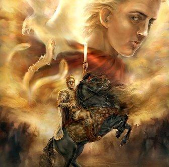 EXCLUSIV! Conform legendelor, împăratul Alexandru cel Mare ar fi fost fiul unui zeu! Întâlnirea sa miraculoasă cu patriarhii biblici, Ilie şi Enoh