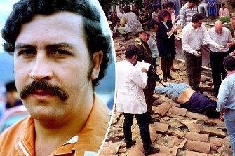 """Misterul celor 600 de milioane de dolari ai """"regelui cocainei"""", Pablo Escobar"""