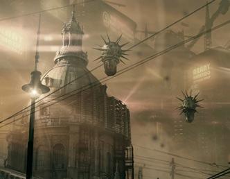 """Mărturii şocante ale unor oameni care au ajuns într-un univers paralel ciudat, numit SeteAlem, ce poate fi descris ca o """"lume înfiorătoare şi întunecată"""""""
