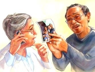 Enigma bolii Alzheimer a fost dezlegată? S-ar părea că o bacterie e vinovată pentru sute de milioane de pacienţi cu demenţă...