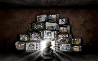 O invenţie înfricoşătoare: manipularea sistemului nervos uman prin câmpurile electromagnetice ale monitoarelor şi televizoarelor