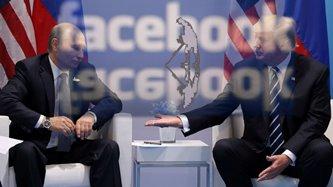 Două scandaluri globale concomitente: expulzarea diplomaţilor ruşi şi Facebook-Cambridge Analytica. Există vreo legătură misterioasă între ele?