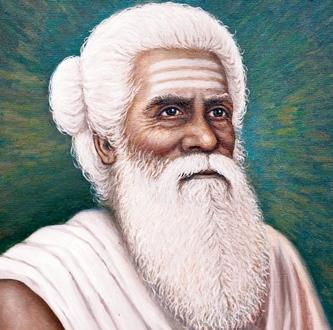 Bătrânul yoghin din India care putea comunica zilnic cu spiritele evoluate din alte lumi