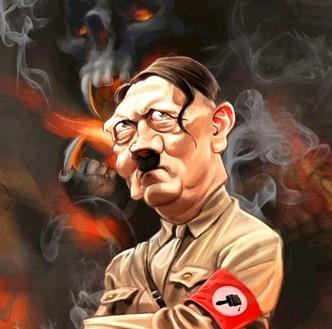 12 lucruri incredibile şi puţin ştiute despre Hitler