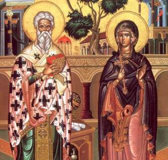 O poveste incredibilă: cum Ciprian s-a transformat din mare vrăjitor în mare sfânt!