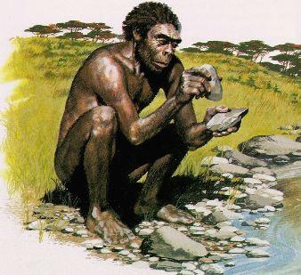 Cel mai bătrân om din Europa s-a născut în Vâlcea acum 1,9 milioane de ani?