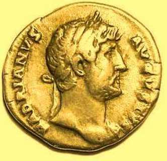 Puteţi fi milionari în euro, dacă deţineţi măcar o monedă de aur de pe vremea romanilor...