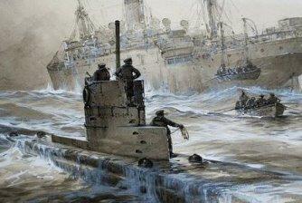 A fost găsită epava submarinului nazist cu care ar fi putut fugi Hitler la sfârşitul celui de-al doilea război mondial