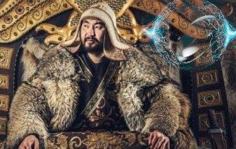 Secretul inelului de aur cu zvastică al împăratului mongol Ginghis Han