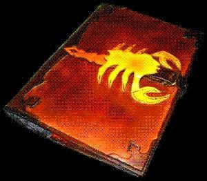 Grimoarele sau cărțile cu formule magice de vrăjitorie