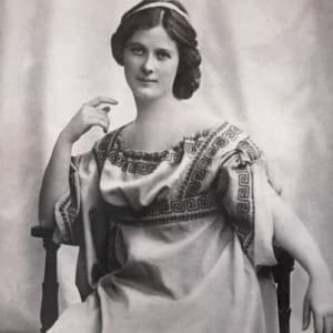 Ce moarte tragică și stupidă! Cum a părăsit această lume celebra dansatoare Isadora Duncan...