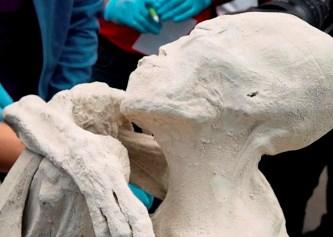 Ce alt mister ne mai dezvăluie mumia cu 3 degete din Peru?