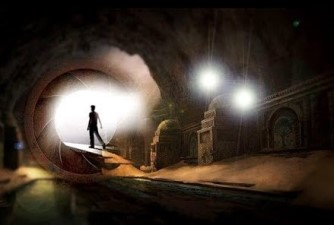 Tunelurile misterioase din interiorul Pământului, de 120 de metri înălţime! Cine le foloseşte astăzi?