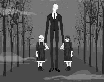 Un demon adevărat a apărut din jocurile video, iar părinţii sunt terifiaţi! Copiii sunt posedaţi de acest demon, acţionând ca nişte criminali!
