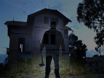 Cum e să-ţi petreci o noapte în Casa bântuită a ucigaşului cu toporul din Villisca?