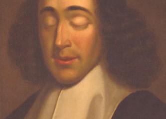 Un ministru primeşte un răspuns tăios de la filozoful Spinoza: dacă fantomele există, atunci iată o metodă sigură de a le verifica existenţa...