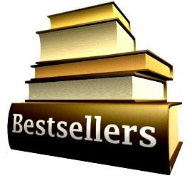 Cele mai tari 10 bestseller-uri din lume