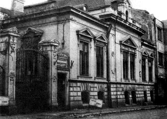 Entități misterioase din alte dimensiuni au pătruns în cartierul Ferentari din București