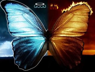 Să facem deosebire între îngerii buni și îngerii malefici (demonii)!