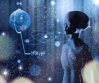 """Povestea incredibilă a extraterestrului care s-a ascuns pe Terra şi a luat identitatea unui """"om de afaceri internaţional"""""""