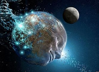 Proiectul conştiinţei globale: cum minţile noastre interconectate pot manipula materia, timpul şi spaţiul cosmic!