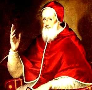 Cele mai violente 9 morţi ale papilor din istoria Bisericii Catolice