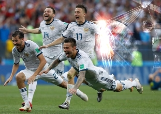 Au folosit ruşii armele psihotronice împotriva fotbaliştilor spanioli, la Campionatul Mondial de fotbal din Rusia?