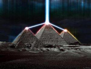 Marea piramidă egipteană de la Giza şi energia electromagnetică - un nou studiu ştiinţific a făcut descoperiri interesante