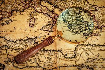 EXCLUSIV! Incredibilele hărţi vechi care ne arată o istorie ascunsă a lumii