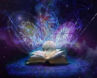 Dacă am putea accesa Înregistrările Akashice, am putea vedea istoria adevărată a omenirii! Este creierul uman un computer cuantic?