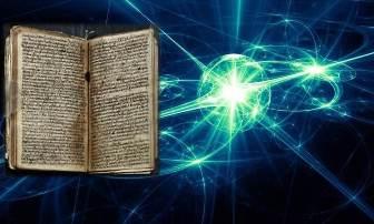 """EXCLUSIV! """"Codex-ul lui Isaia"""" - un text antic ascuns de Vatican - ne arată puterile cosmice extraordinare pe care le are omul! Fizica cuantică validează textul..."""