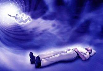 """Cum de un orb poate """"vedea"""" într-o experienţă din apropierea morţii? Dovada că sufletul uman poate vedea fără ajutorul ochilor..."""