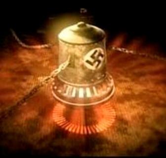 """""""Clopotul nazist"""", o maşină a timpului a lui Hitler, se află ascuns în Antarctica sau a fost capturat de SUA?"""