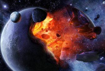 Vechii azteci cunoşteau un mare secret al sistemului nostru solar: explozia unei planete dintre Marte şi Jupiter
