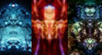 Un cercetător din Columbia susţine că deţine o tehnologie uimitoare pentru a putea fotografia fiinţele interdimensionale! A publicat deja peste 1.000 de fotografii cu creaturi de pe alte planuri fizice...