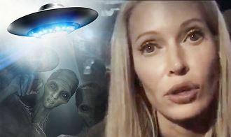 Există un program secret al extratereştrilor de creare de copii hibrizi cu oamenii?